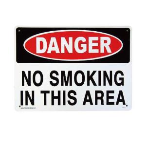 サインボード 禁煙