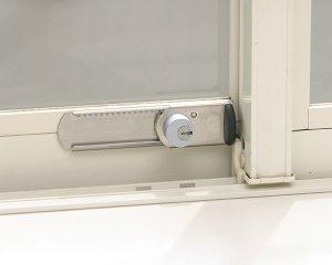 画像4: はいれーぬ 鍵なし 窓用 3個パック 日本ロックサービス