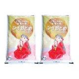 千葉県産 白米 ふさおとめ 10kg 〔5kg×2袋〕 平成30年産 県推奨品種