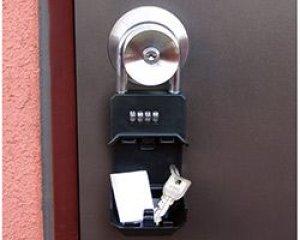 画像2: 日本ロックサービス カギの預かり箱 ds-kb-1