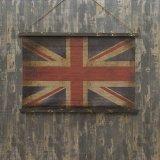 タペストリー フラッグ UK