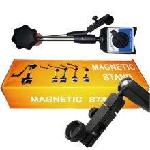 詳細写真3: マグネット スタンド 作業工具 固定具