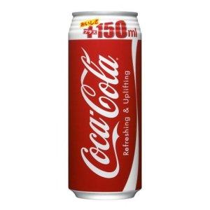 画像1: コカコーラ コカコーラ 500ml缶×24本 1箱
