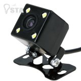 防水 暗視 バックカメラ【STA-BC1】DC12V用 CMOS 648*488 / 170°