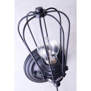 画像3: ヴィンテージウォールランプ W135-F LED対応