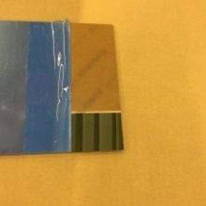 画像3: 光 塩ビ板 ミラー 2×300×450mm EB342M-14