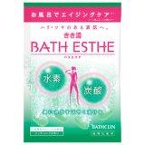 バスクリン きき湯 バスエステ クリアハーブの香り 1包 入浴剤