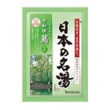 バスクリン 日本の名湯 十和田 蔦 2包 入浴剤