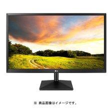 詳細写真1: LG 27型ワイド液晶ディスプレイ 27MK400H-B
