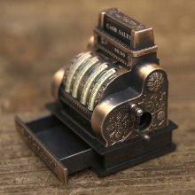 詳細写真2: アンティークシャープナー キャッシャー レジ 鉛筆削り