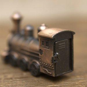 画像3: アンティークシャープナー SL 機関車 鉛筆削り