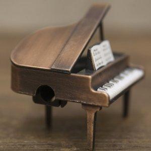 画像3: アンティークシャープナー グランドピアノ 鉛筆削り