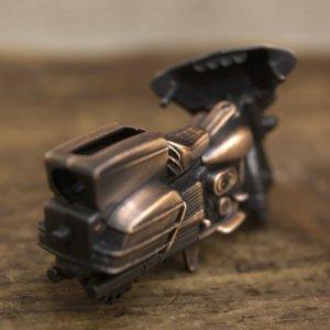 画像3: アンティークシャープナー ハーレー 鉛筆削り