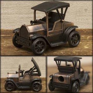 画像1: アンティークシャープナー フォード 鉛筆削り