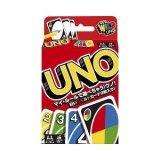ウノ カードゲーム B7696