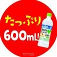 画像3: サントリー GREEN DAKARA グリーンダカラ 600ml×24本×1箱 冷凍兼用ボトル