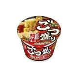 マルちゃん ごつ盛り ワンタン醤油ラーメン 117g×12入 1箱 東洋水産