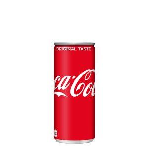 画像1: 「2cs」コカ・コーラ 250ml缶×30×2箱