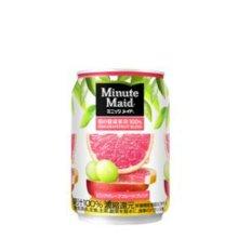 詳細写真1: ミニッツメイドピンク・グレープフルーツ・ブレンド 280g缶×24×1箱