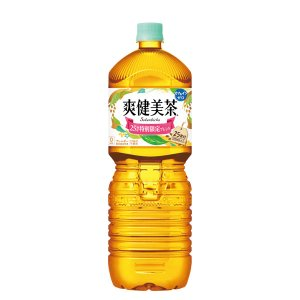 画像1: 爽健美茶 PET 2L×6×1箱