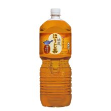 詳細写真1: 綾鷹 ほうじ茶 PET 2L×6×1箱